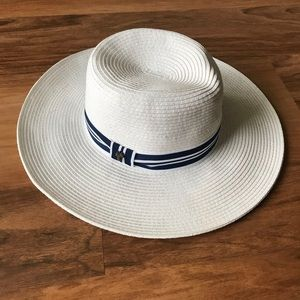 Tommy Bahama White Sands Safari Hat